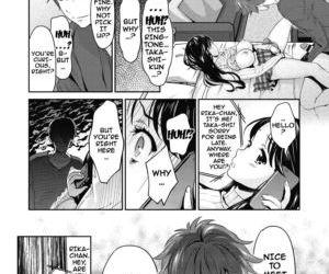 Ima kara Kanojo ga Netoraremasu - From Now On Shell Be Doing NTR - part 2