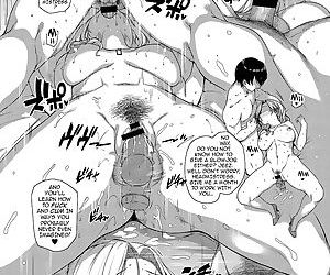 Amatsuka Gakuen no Ryoukan Seikatsu - Angel Academys Hardcore Dorm Sex Life 3.5-5 - part 3