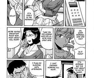 Nympho Maman Boshi Soukan - Mama no Shikyuu wa Boku no Mono Ch. 1-13 - part 10