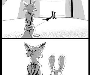 Zootopia Sunderance Ongoing UPDATED - part 27