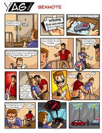 All Comics - part 5