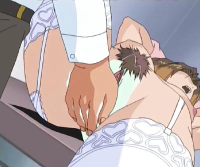Yakin Byoutou ep.2 animation rips - part 2