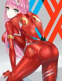 Darling in The Franxx Collection - part 3