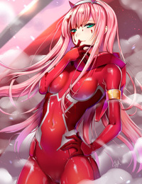 Darling in The Franxx Collection