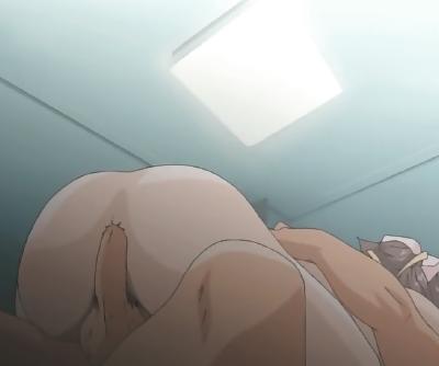 Yakin Byoutou ep.1 animation rips - part 6