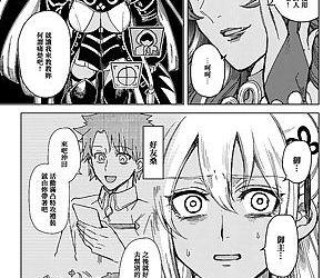 Fate Series Short Comics - Fate系列短篇漫畫 No.1~750 - part 31