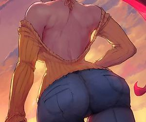 Artist Galleries ::: Cutesexyrobutts - part 3