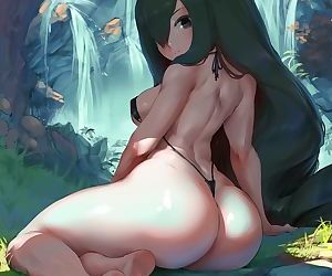 Artist Galleries ::: Cutesexyrobutts - part 8