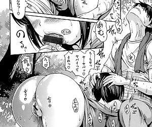 Kimochi Musume - part 10