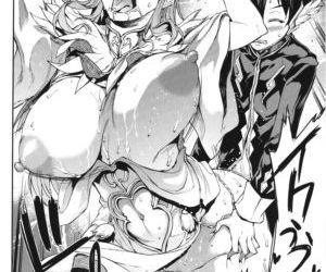 Raikou Shinki Igis Magia -PANDRA saga 3rd ignition- - part 4