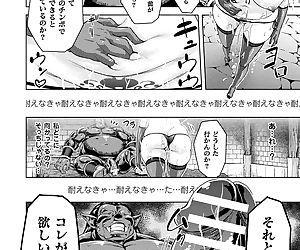 ERONA Orc no Inmon ni Okasareta Onna Kishi no Matsuro Ch. 1-5 - part 3