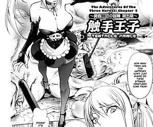 Yurushite Anata... - part 8