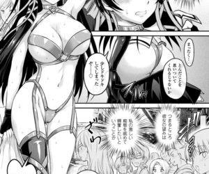 Curse Eater Juso Kuraishi - part 7