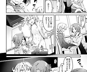 Ijirashii Kimi - part 7