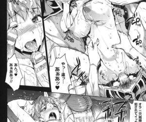 Shinkyoku no Grimoire - PANDRA saga 2 nd story - III - part 3
