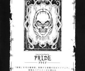 Shinkyoku no Grimoire - PANDRA saga 2 nd story - III - part 7
