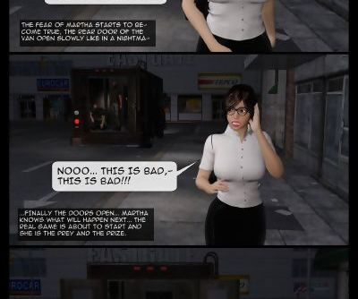 Real Rapes 1 - Marthas Tragedy Episode 1 - part 2