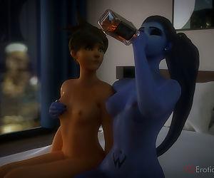 3D Artworks by VG Erotica
