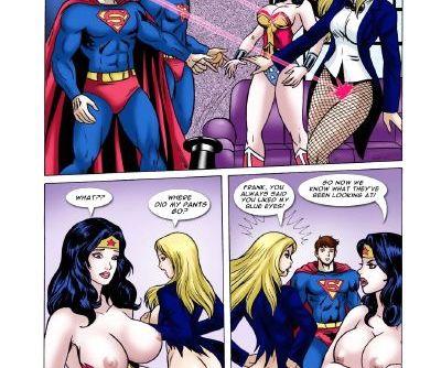 DreamsTales- Super Hero Party