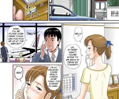 Hentai- Your Wife's Secret Face 2