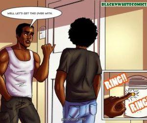 BlacknWhite- Love Thy Neighbor