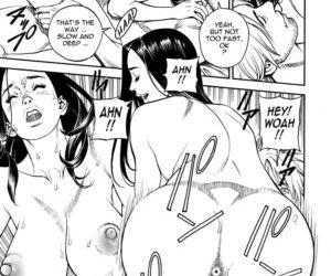 Hentai-Manga- Risque Red Carpet Ch.1