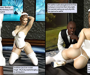CrystalImage- Classic Silke 6- Insatiable Wife