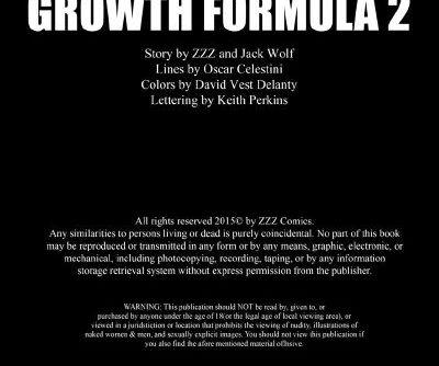 ZZZ- Growth Formula 2