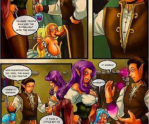 ZZZ- Sorceress Apprentice 2 CE