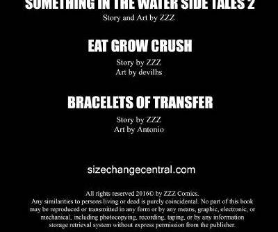 ZZZ- Sizeable Tales 13 CE