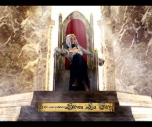 Wicked 1 - The Queen - part 7