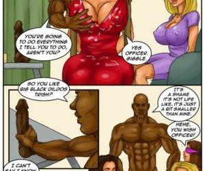 The Bachelorette Party - part 2