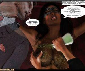 Panther Girl 25