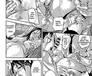 Seijuu Kyoushi ~Boshi Haramase no Niku Wana~ - part 4