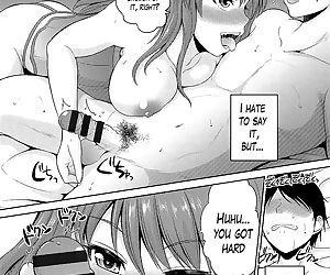 Watashi ni Mawashite Ura Kairanban - part 2