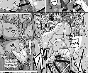 Aijou no Injoku Elf - part 4