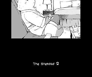 Stories of a Stepfather - part 6