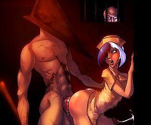 Dickgirls ass porn - part 2