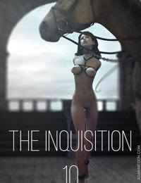 The inquisition part 10 - part 5