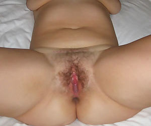 Hot amateur wives and milfs naked and fucking gallery 18 - part 441