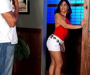 How do you say ass-fucked milf in spanish? - part 61