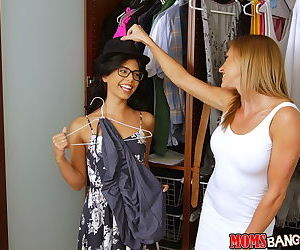 Naughty girls loves being fucked - part 2064