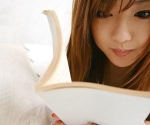 Adorable asian miyu hoshino showing tits and pussy - part 2206
