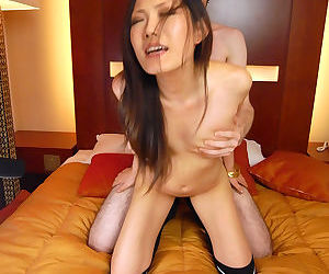 Uncensored japanese av model fucked - part 4317
