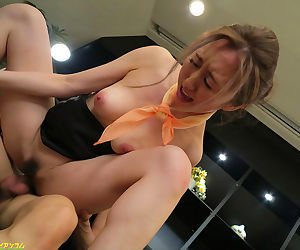 Japanese orgy party - part 4070