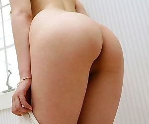 Busty japanese takako kitahara shows ass and pussy - part 2471