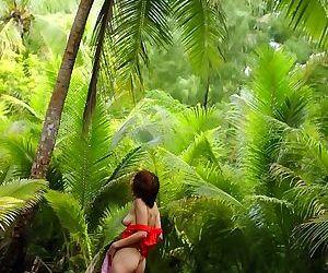 Naughty asian minami aikawa showing tits and pussy - part 2007