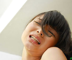 It was my girlfriend is midori shino - part 3875