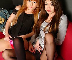 Horny japanese bitches - part 4894