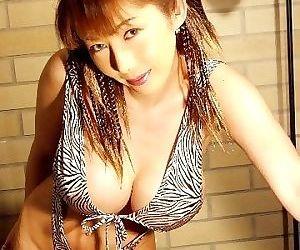 Busty asian pornstar sakura sena - part 4348